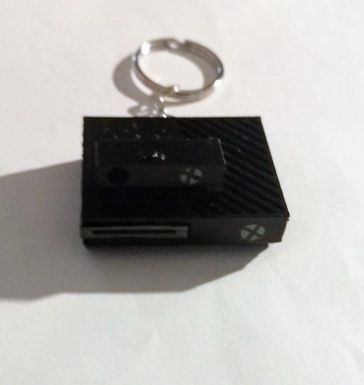 Xbox One w/Connect Keychain