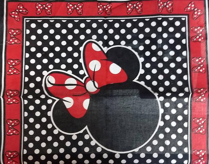 Minnie Mouse Bandanas