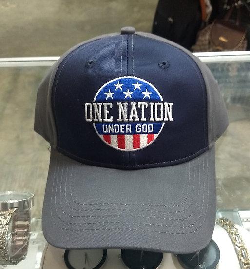 One Nation Under God Hat