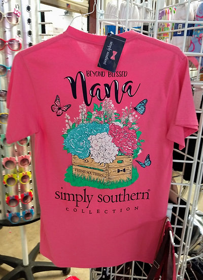 Simply Southern NaNa Tee