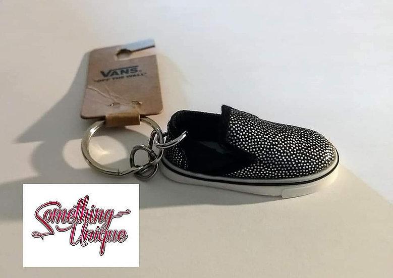 Vans Shoe Keychain