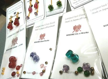 Beads Art Show 2018 YOKOHAMA