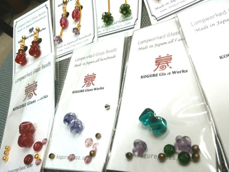 Beads Art Show 2018 YOKOHAMA