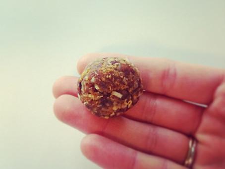 Little Ball of Health
