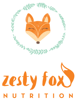 Zesty Fox Nutrition, Nutritionist Browns Bay Auckland