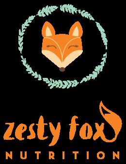 Zesty Fox Nutrition, Nutritionist Browns Bay Auckland