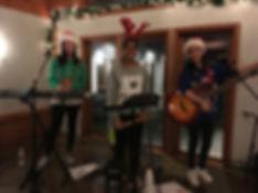 Christmas 2019 FVHR volunteer dinner (2)