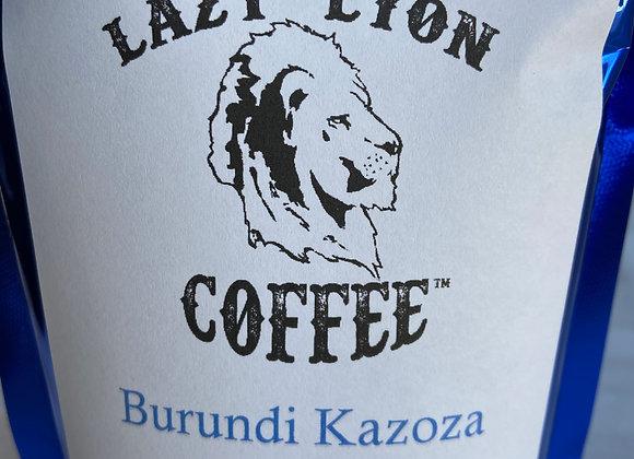 Burundi Kazoza