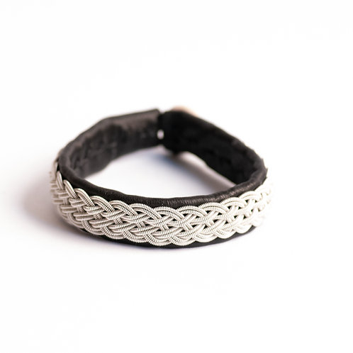 BRACELET BRC013 BLACK/WHITE/GRAY/BEIGE