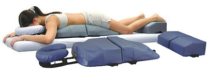 Pregnancy Massage bodyCushion