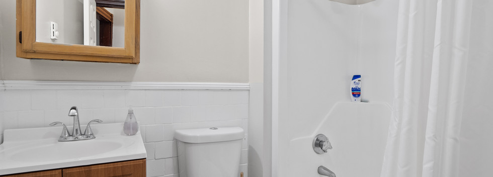Bathroom at 32 Shelby Unit 2
