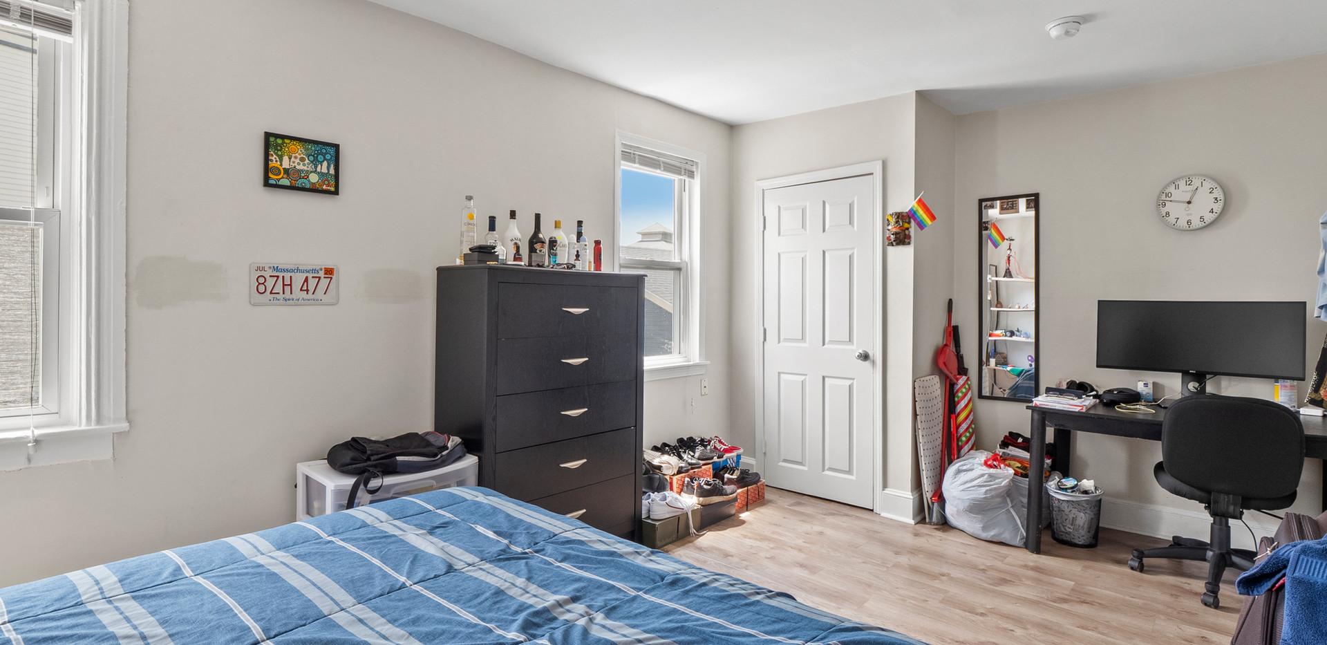 Bedroom B