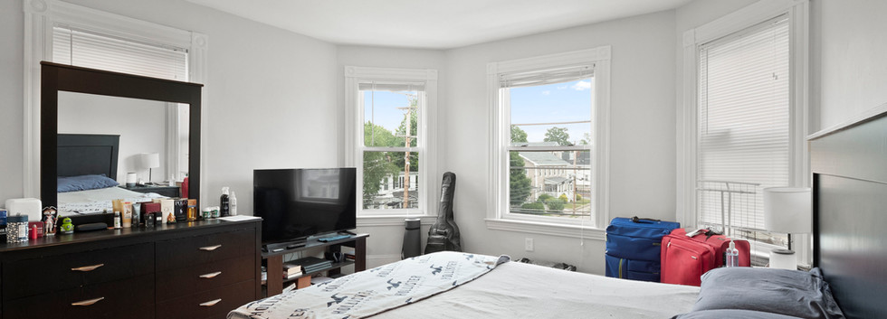 Bedroom A @ 139 Adams Street #3