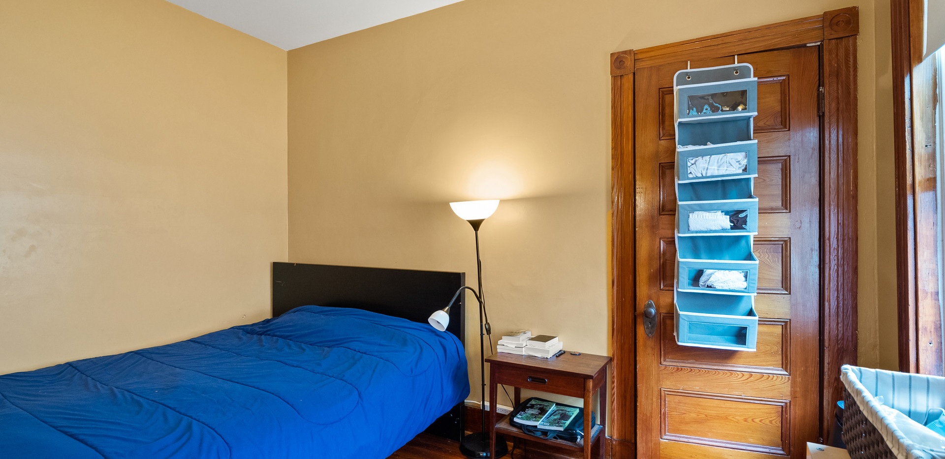 Bedroom 1 @ 54 Chester Unit 1