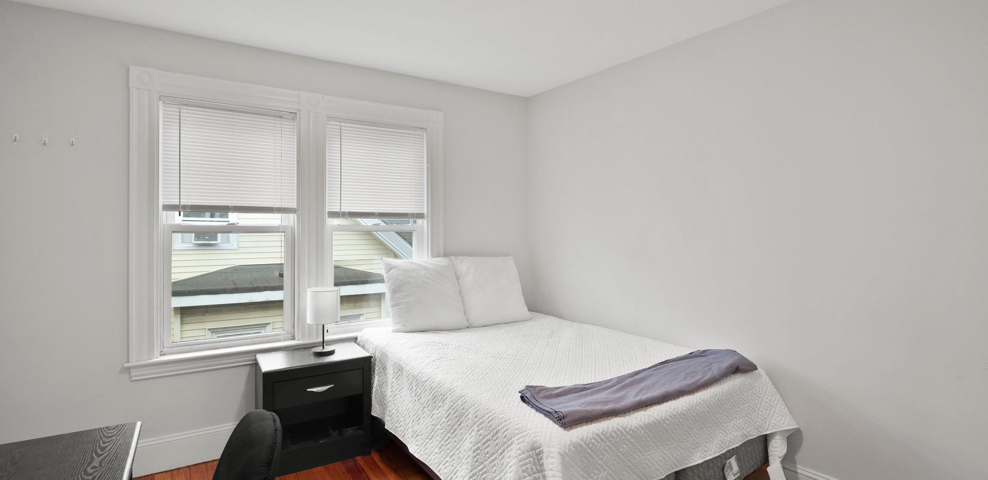 Bedroom C @ 139 Adams Street #3