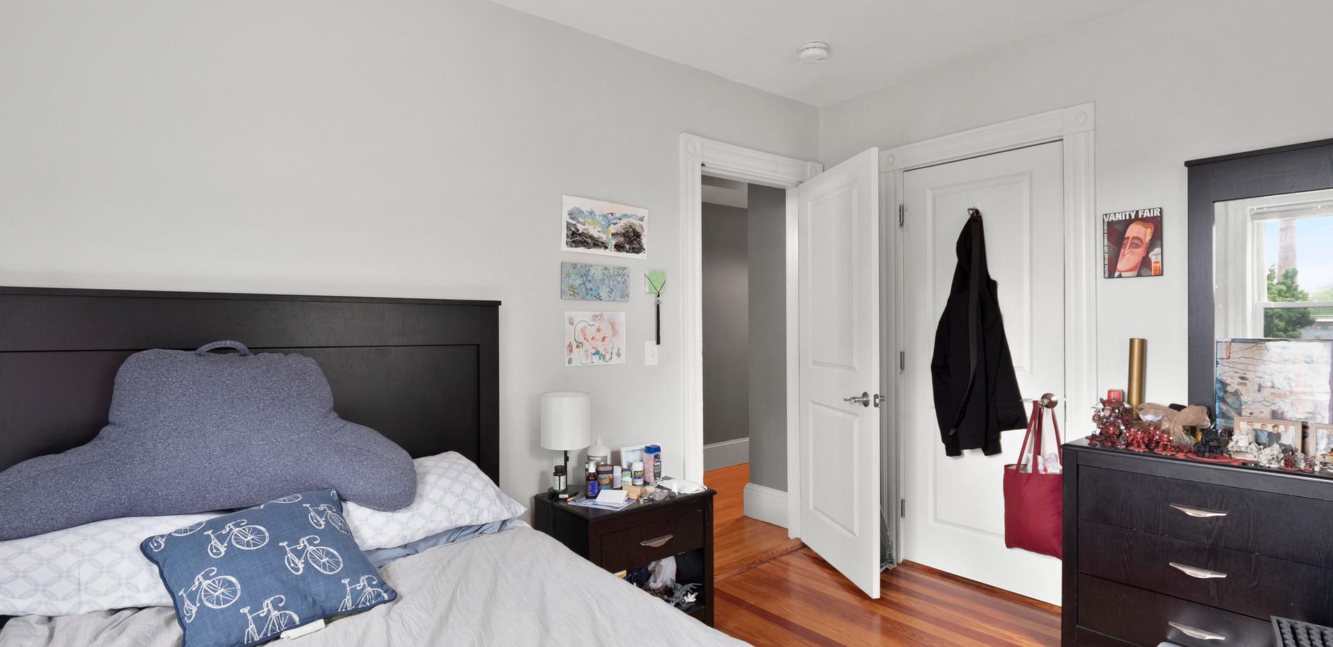 Bedroom E @ 139 Adams Street #3