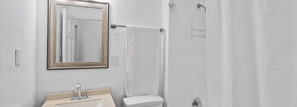 Bathroom at 32 Shelby Street Unit 3