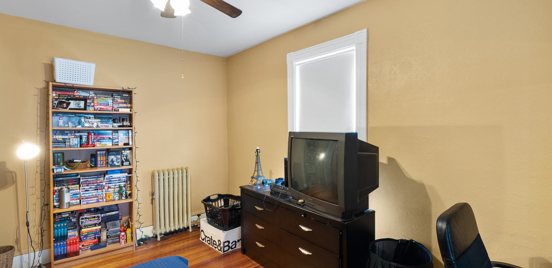 Bedroom 4 @ 54 Chester Unit 1