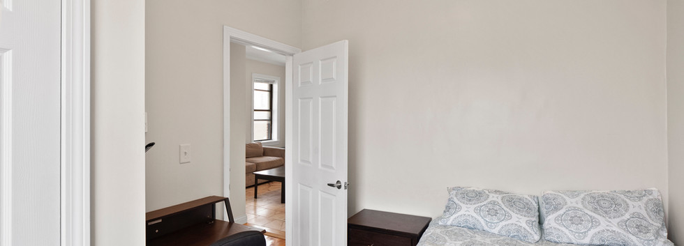 Bedroom C at 32 Shelby Street Unit 3