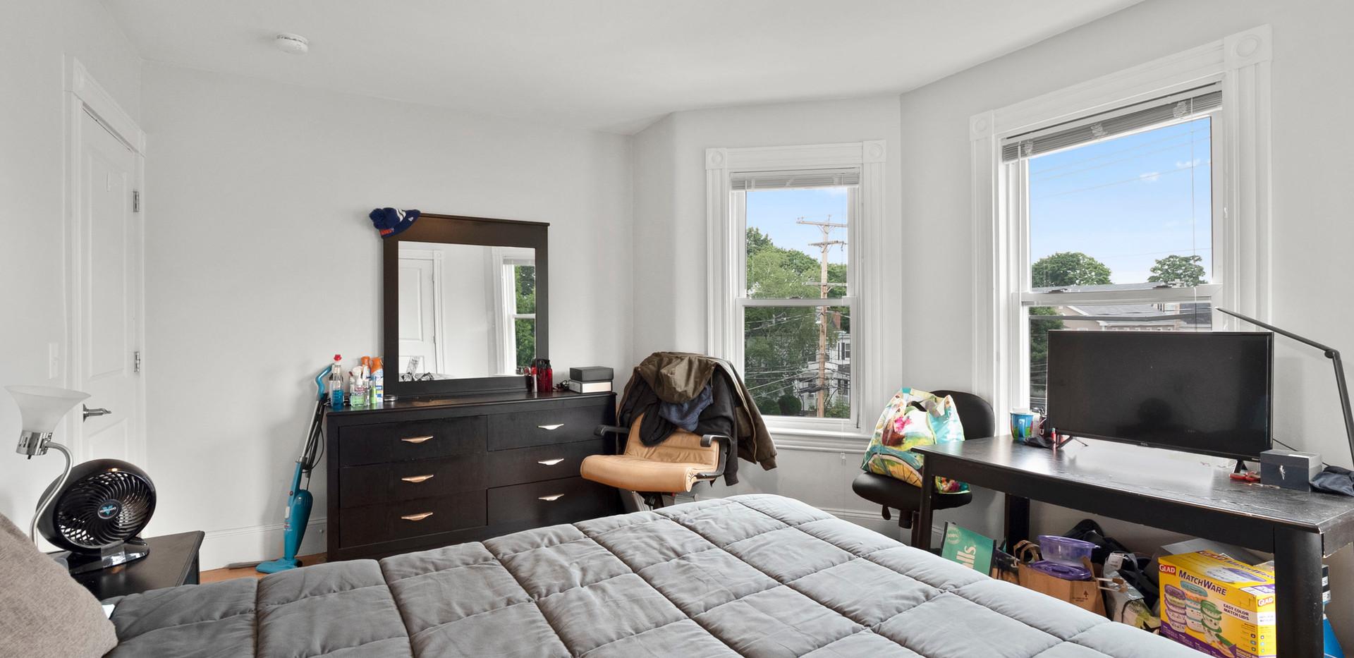 Bedroom B @ 139 Adams Street #3