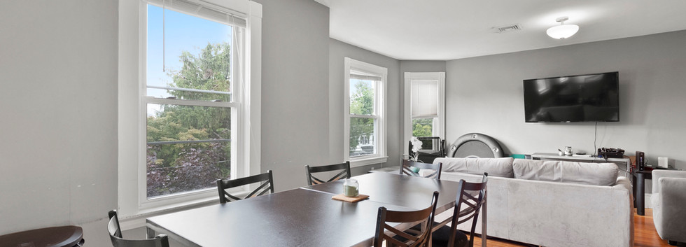 Dining Room @ 139 Adams Street #3ams_3_Dining_Table.JPG