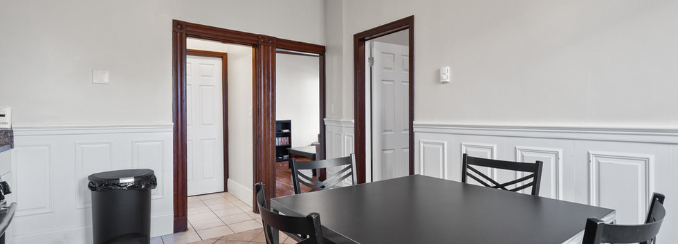 Eat In Kitchen at 32 Shelby Unit 2