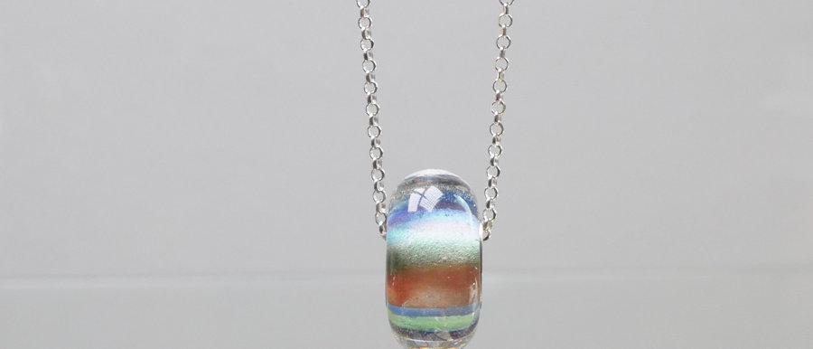 Modulperle | Glass charm