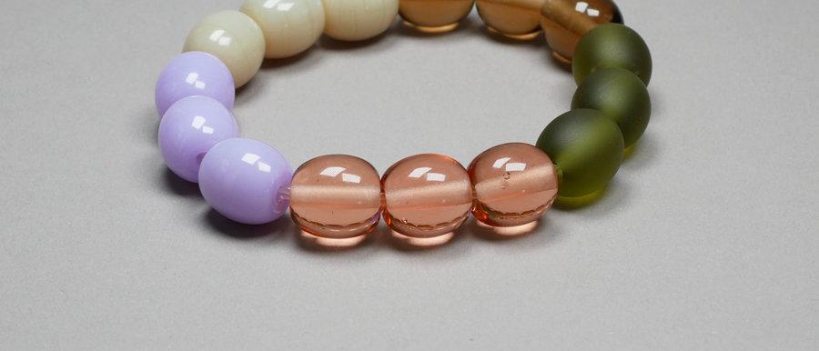 "Armband ""Hoop""   Stretch bracelet"