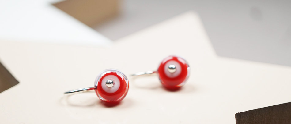 Ohrhänger   Small Earrings