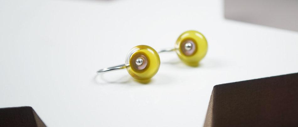 Unikat Ohrringe | Small Earrings