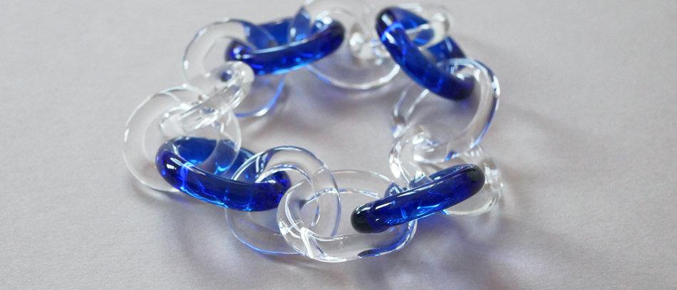 Gliederarmband | Chain Link bracelet