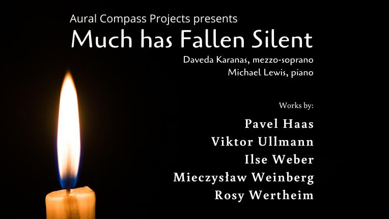 Much has Fallen Silent