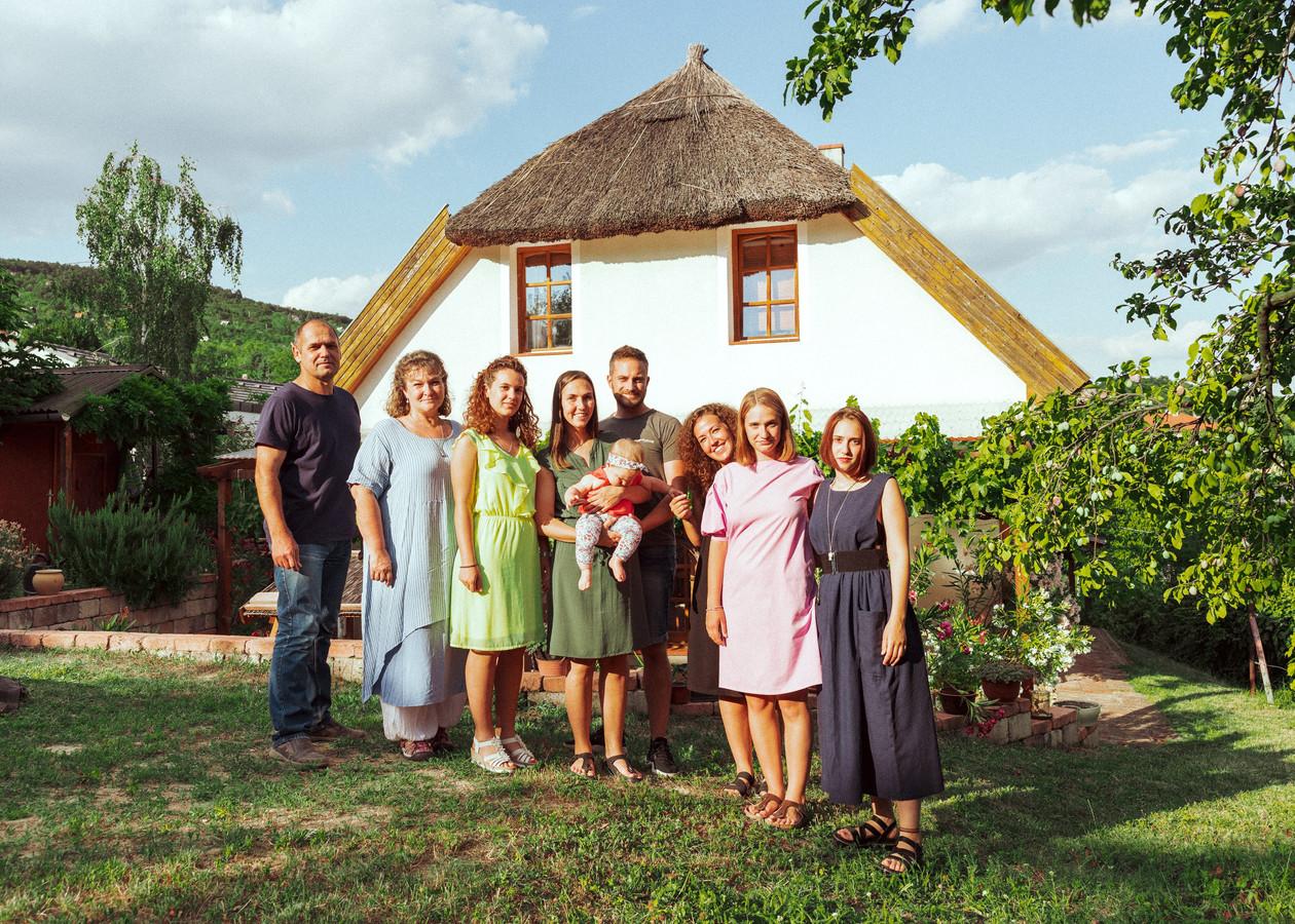 Family portraits 2020
