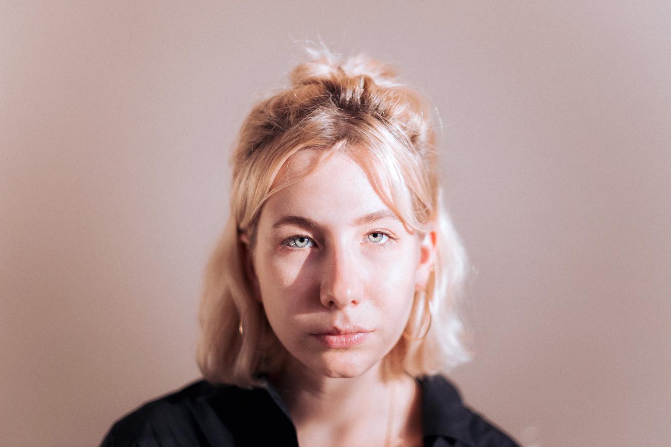 Portrait of my friend, Lili