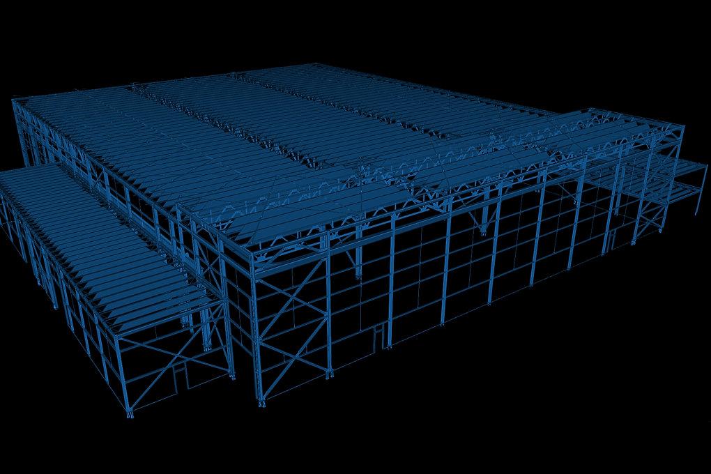 atelier dessin industriel tekla, dessin industriel Quebec,Canada