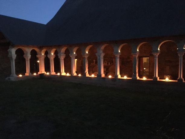 Nuit des musées mai 2019