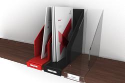 Shelf Folders