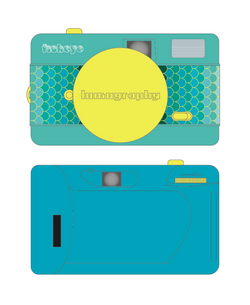 Fisheye Lomo Design