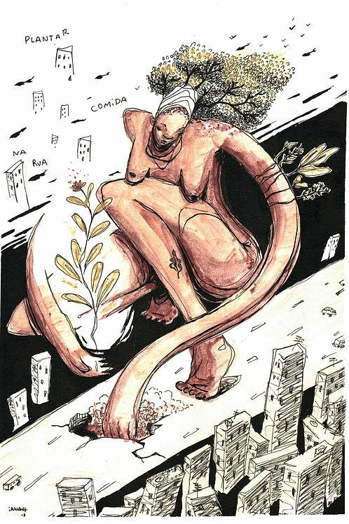 A Jardineira (Lambe)