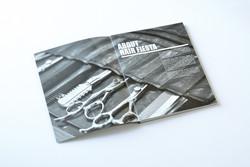 Hair Fiesta Brochure