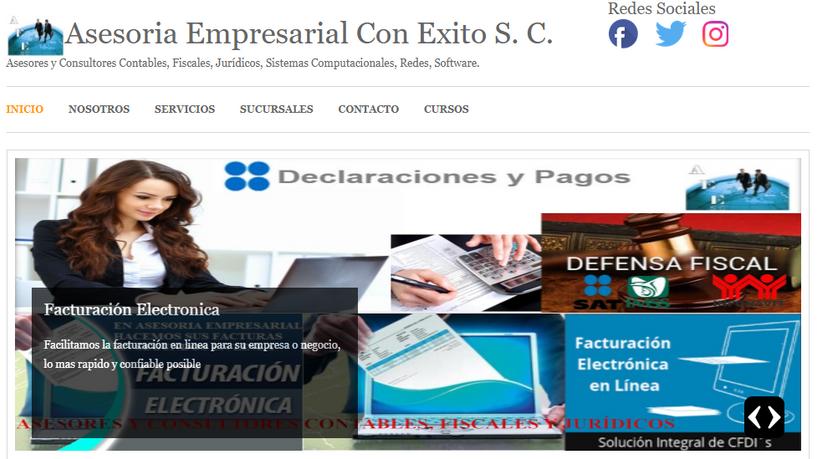 Asesoría Empresarial con éxito S.C.PNG