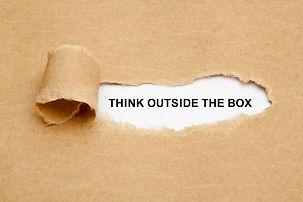 Think-Outside-The-Box :: Internix.Space :: SayYas.Space