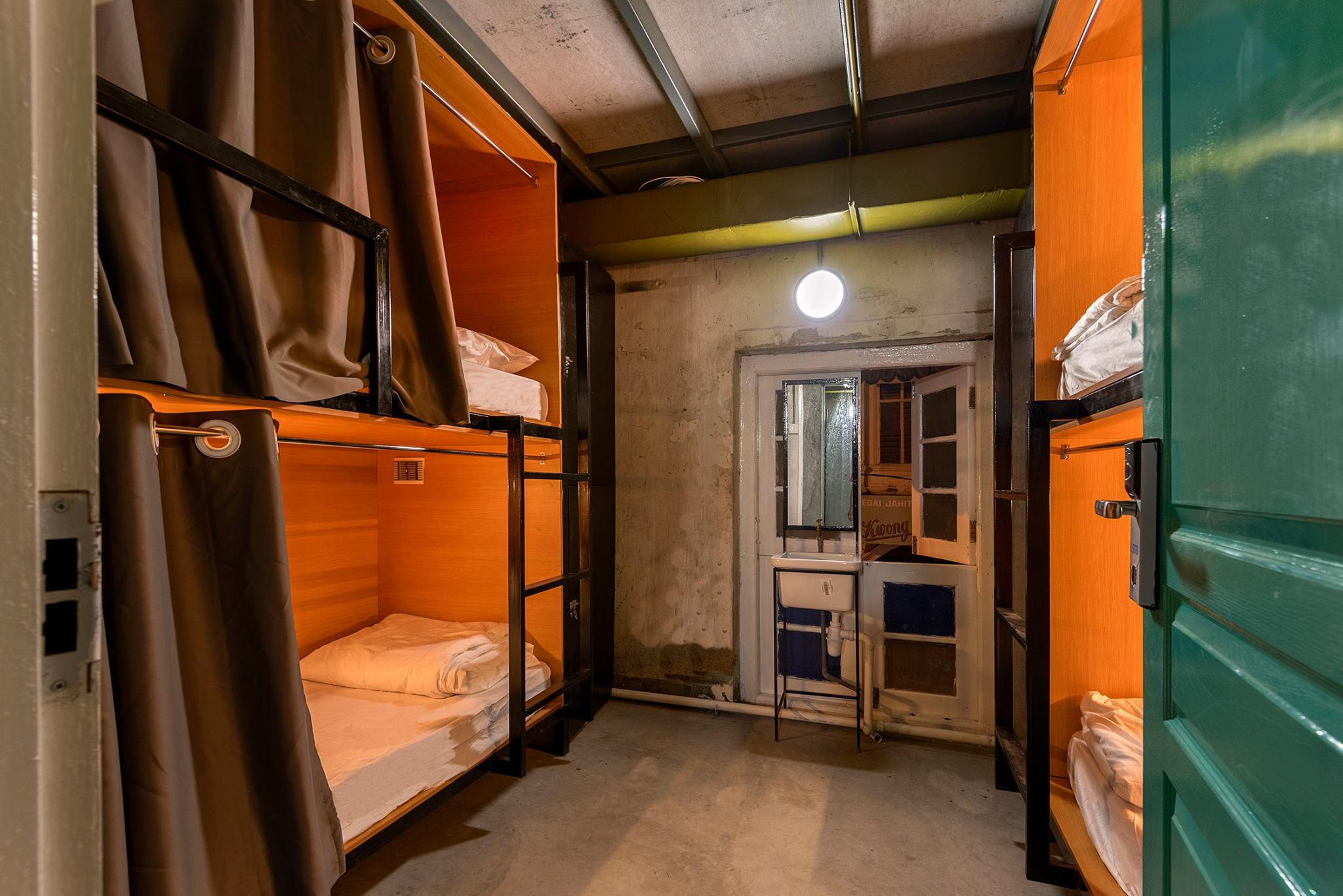 Mingle Hostel KL