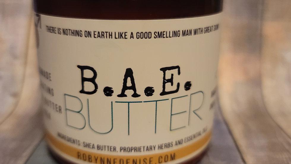 B.A.E. BUTTER