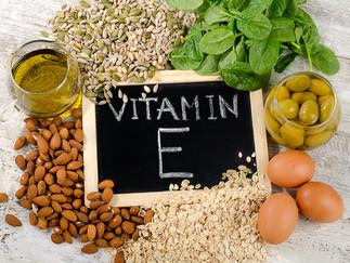 Vitamin E....Period!