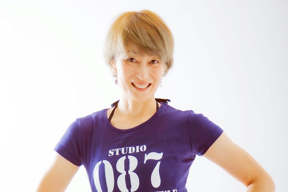 齋藤裕美子,studio ohana FITNESS,名古屋,瑞穂区,ジム,パーソナルレッスン,