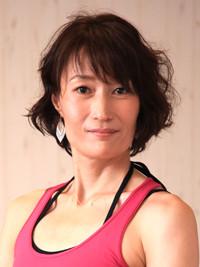 齋藤裕美子,studio ohana FITNESS,名古屋,瑞穂区,ジム,パーソナルトレーニング,