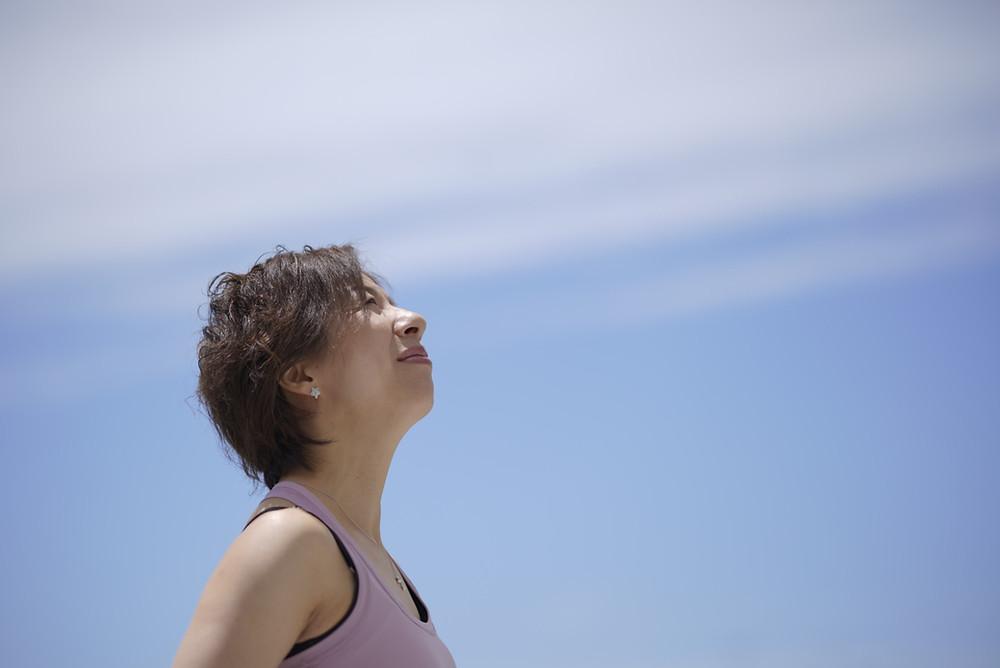術後のエクササイズで健康を手にいれる,鈴木智香子,講演会,Dstrat,