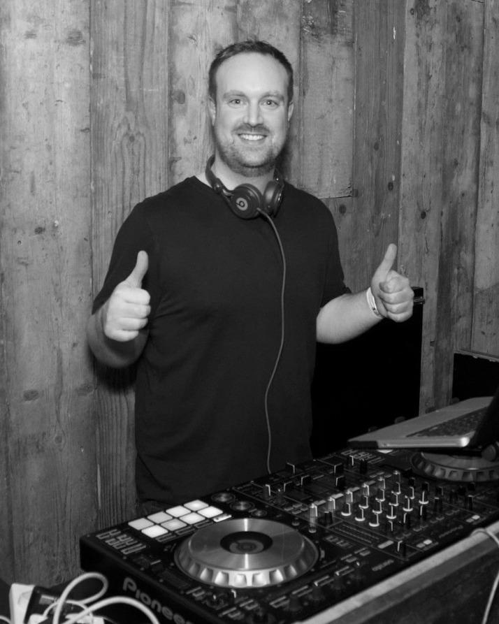 DJ BRITANICO