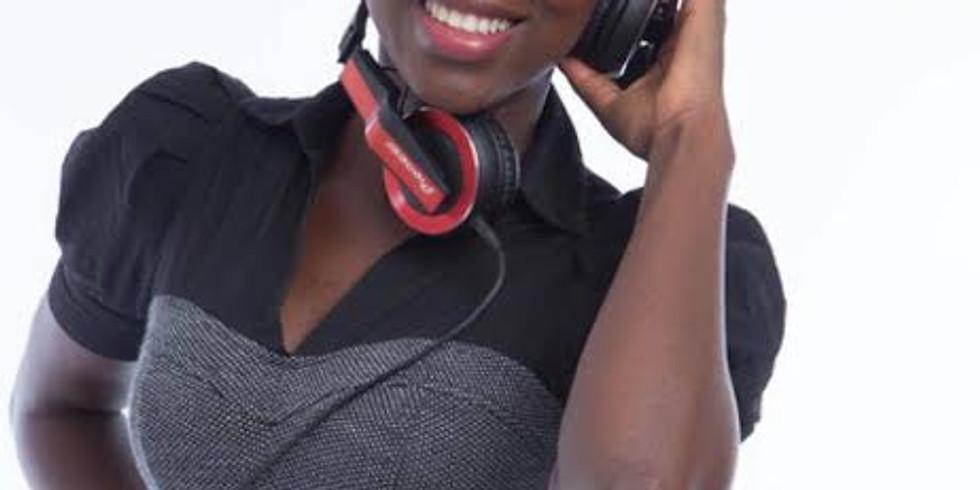 Só Kizomba: GirlPower Pt.2 DJ ELE x DJ KOKO + Free Kizomba Class
